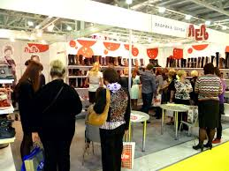 Lel will take part in three exhibitions
