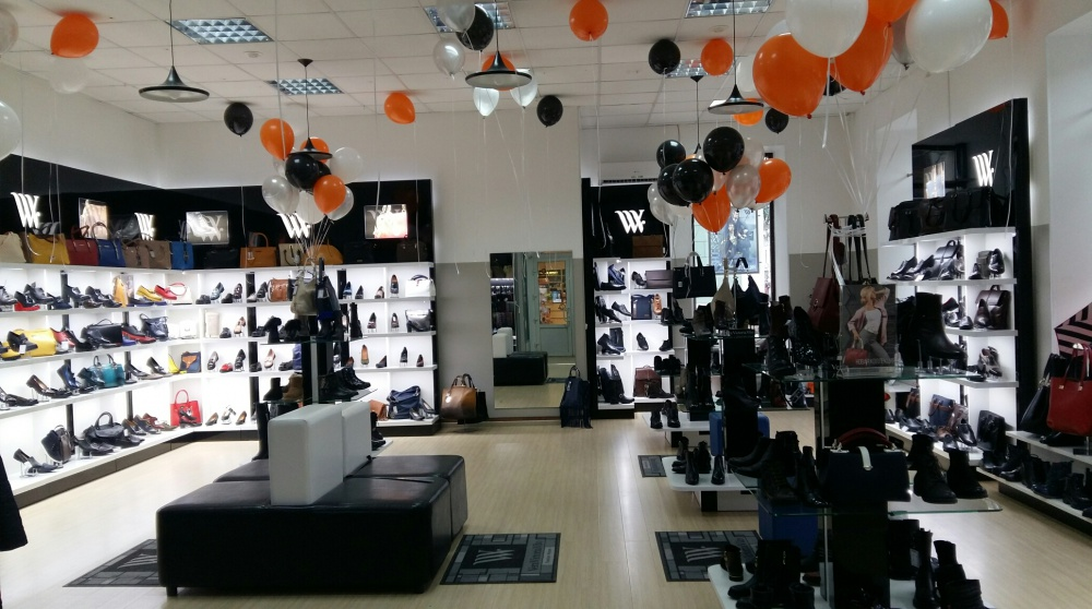 Vera Victoria Vito opened another store in Moscow