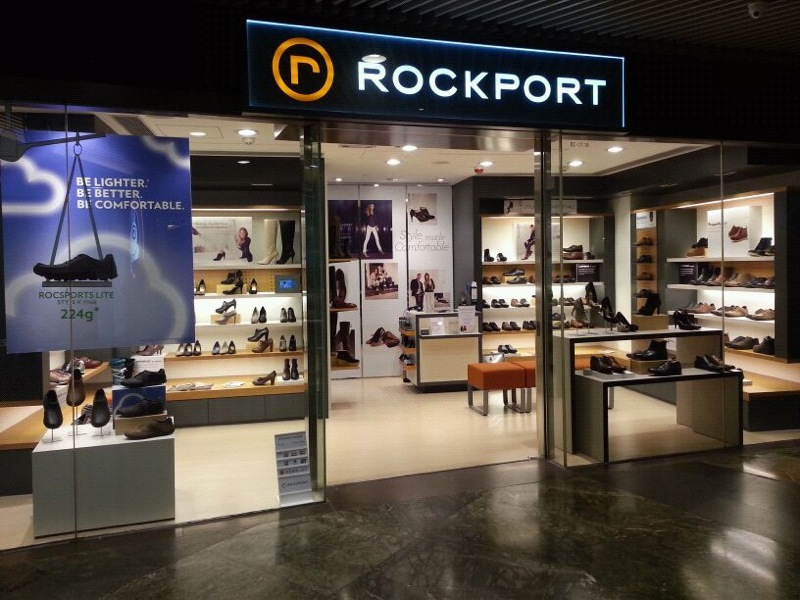 In the Don region will close two Rockport stores