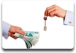 Landlords switched to rubles