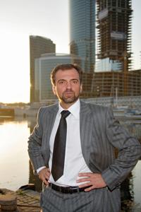 "Andrey Berezhnoy: ""La crisis de la venta minorista de calzado es de naturaleza sistémica"""