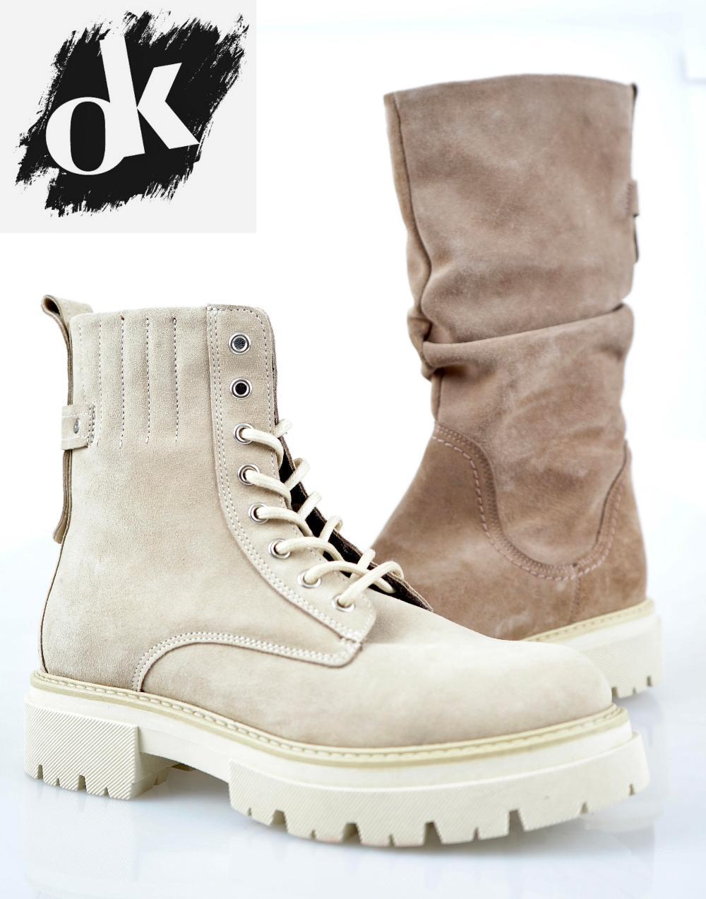 Otto Klein brand at Euro Shoes