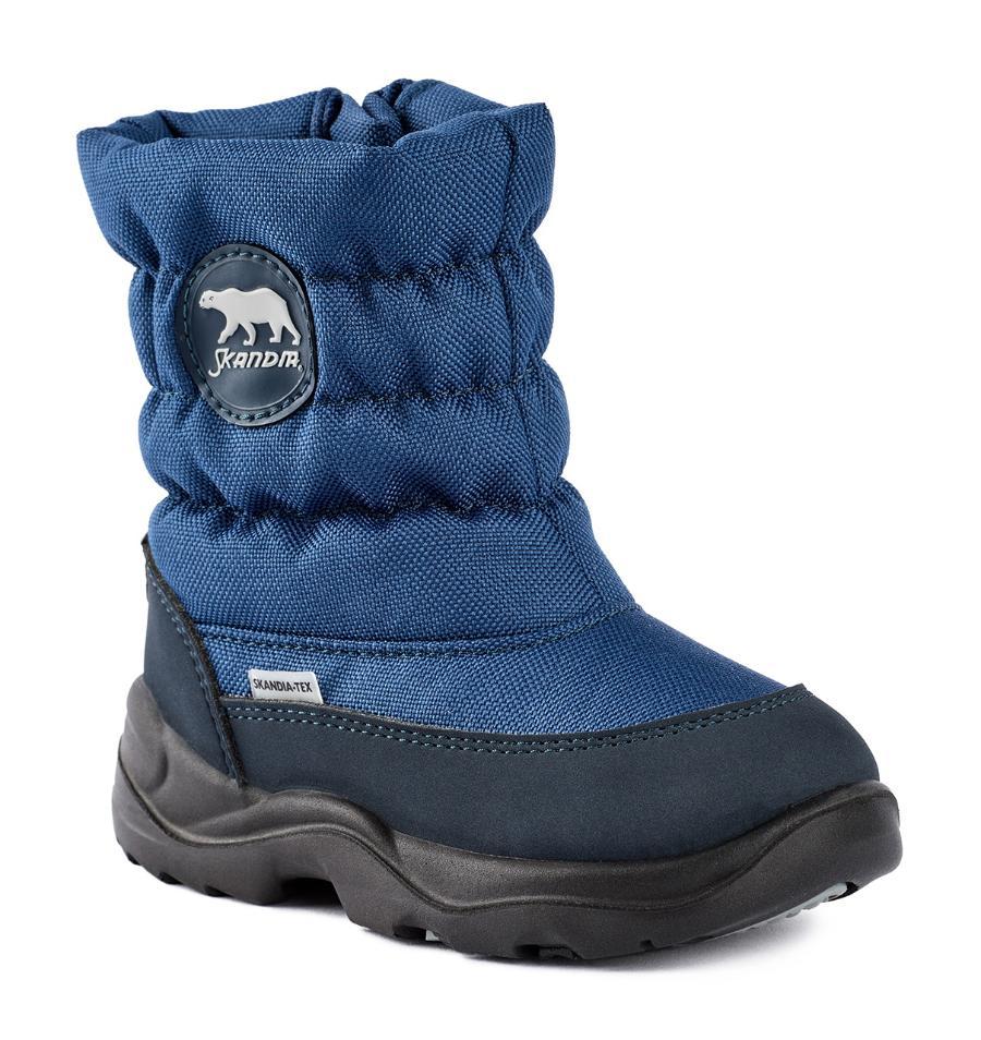 Children's boots Skandia fall-winter 2019 / 20