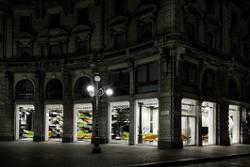 Carlo Pazolini store opens in Milan