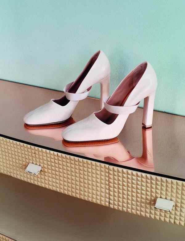 New Santoni collection in collaboration with designer Marco Zanini