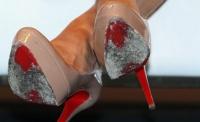 Los diseñadores decidieron hacer la vida más fácil para los amantes de los tacones de aguja