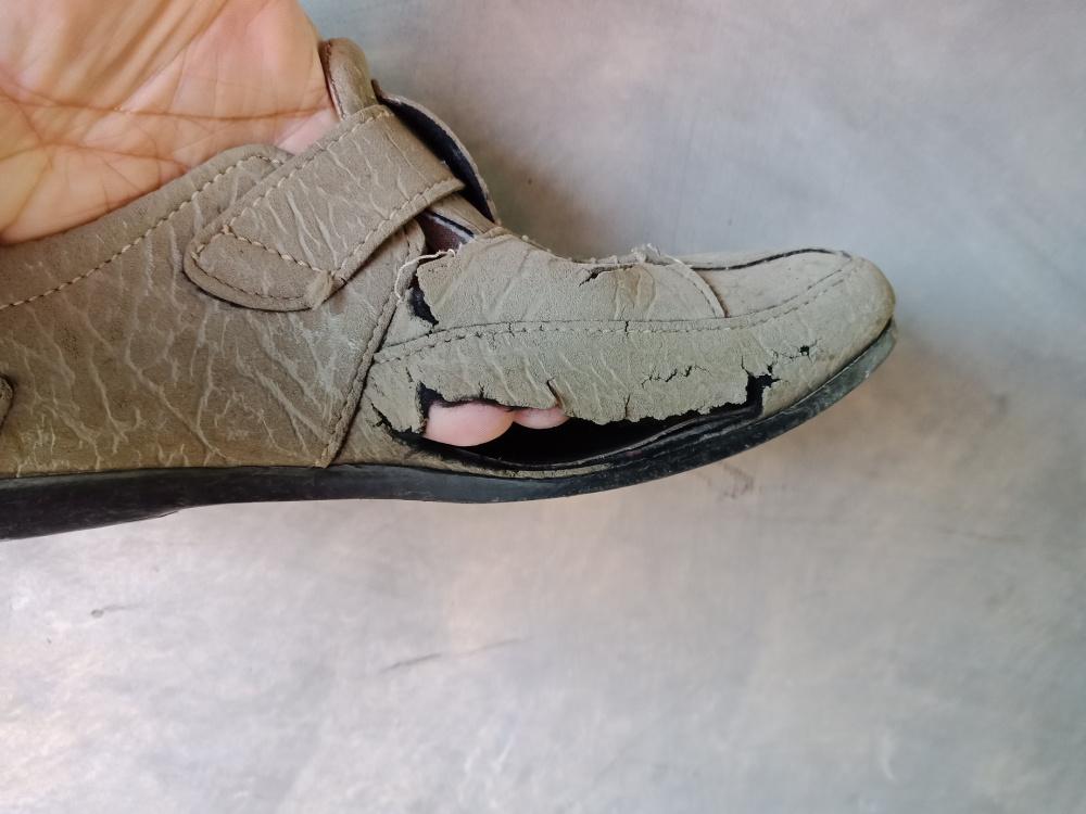 I calzolai sono sicuri che non ci saranno divieti sulle scarpe europee