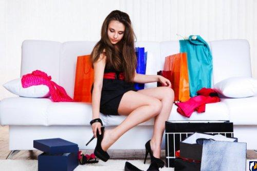Russian buyers love new items