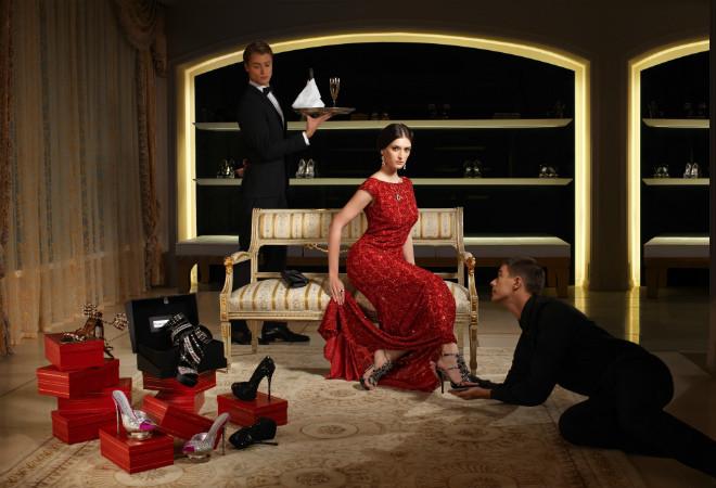 Treueprogramme für Luxusgeschäfte