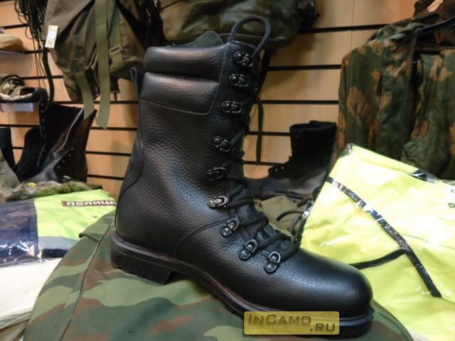обувь в российской армии термобелье Мужская линия