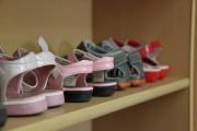 Progetto di investimento per calzature