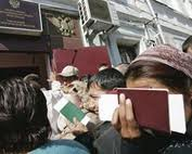 Quota campaign to attract foreign workers for 2013 year has started