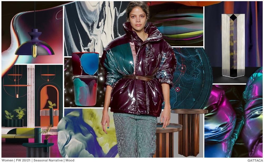 Futurismo in scintillii e metallo. Modelli chiave di scarpe da donna per la stagione autunno-inverno 2020/21
