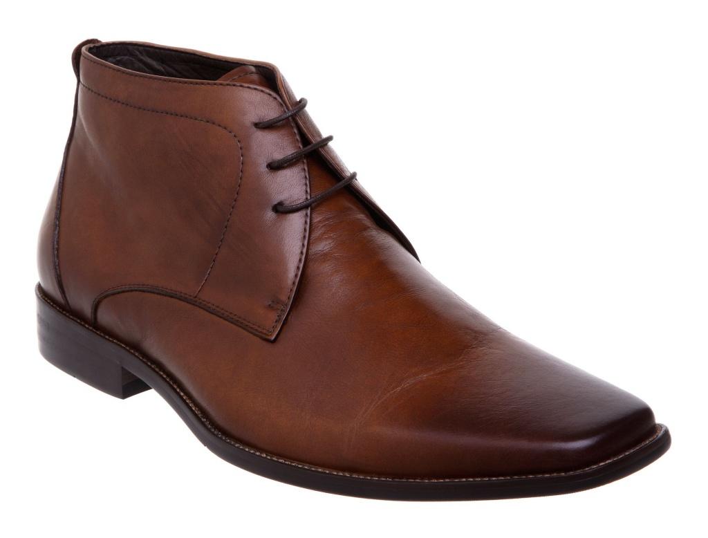 Zapatos Chukka photo