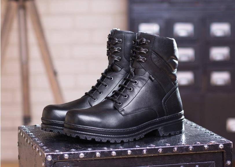 4ae0bf2a2 Три года назад вы начали производить детскую обувь. Каких успехов достигли  за это время?