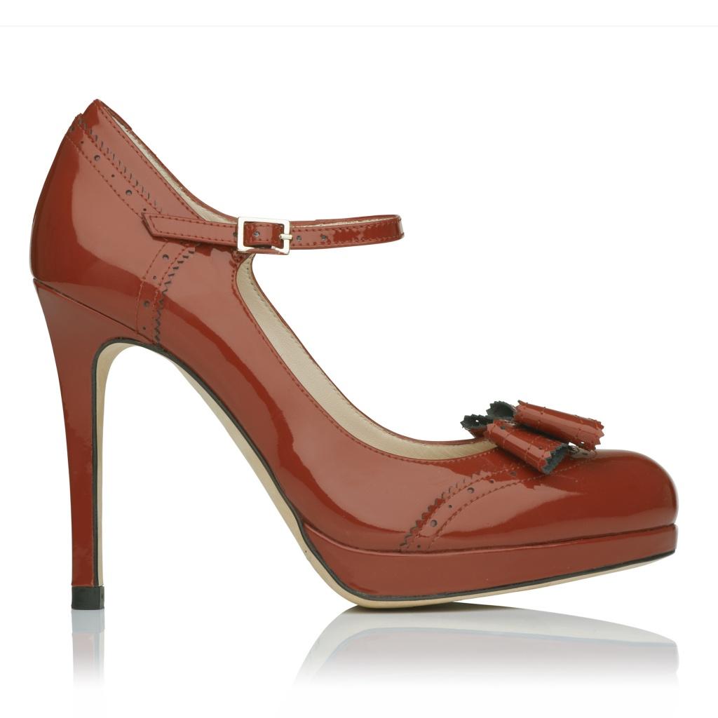 Zapatos Mary Jane photo
