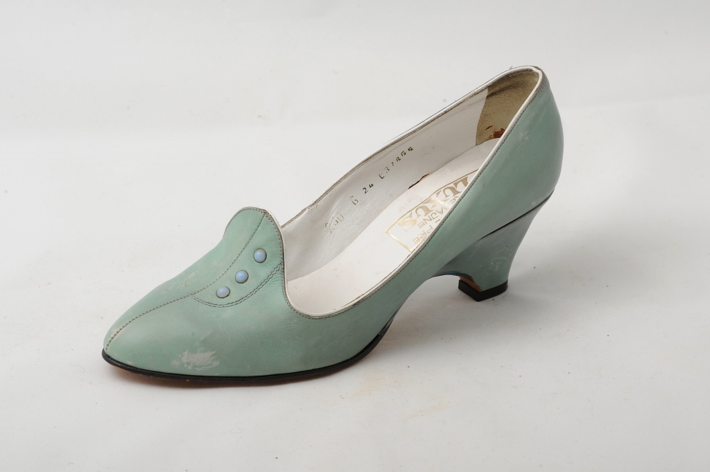 Women's shoes from the Luxus collection