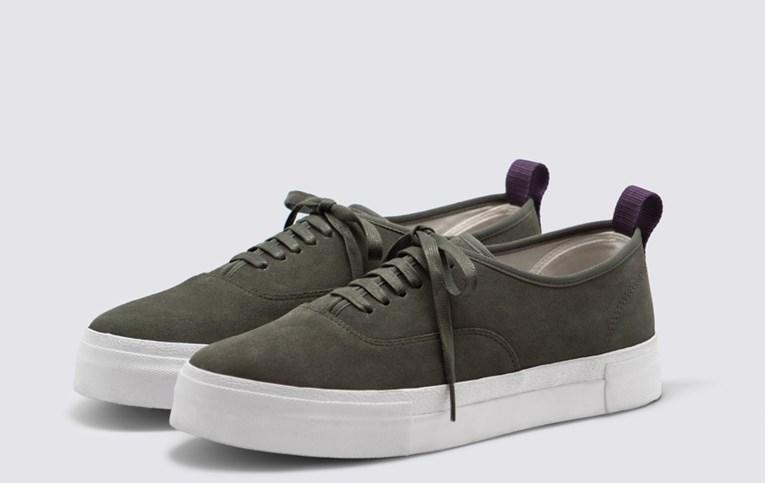 EYTYS Velvet Sneakers