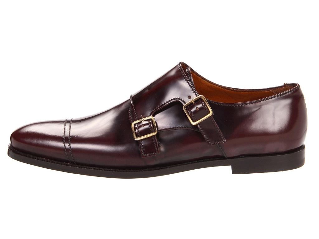 Zapatos Monky photo