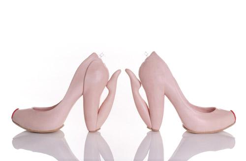 Kobe Levys Schuhe