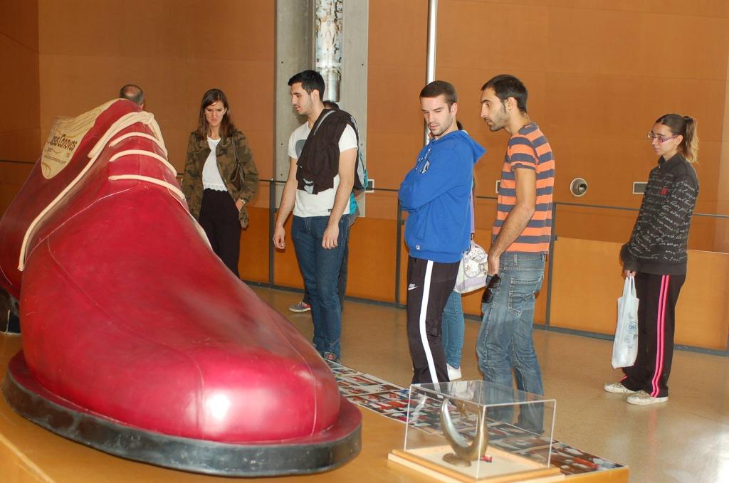 Footwear Museum