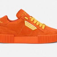 Dolce & Gabbana hat den Sneaker in Zusammenarbeit mit NBA-Star P.J. Tucker