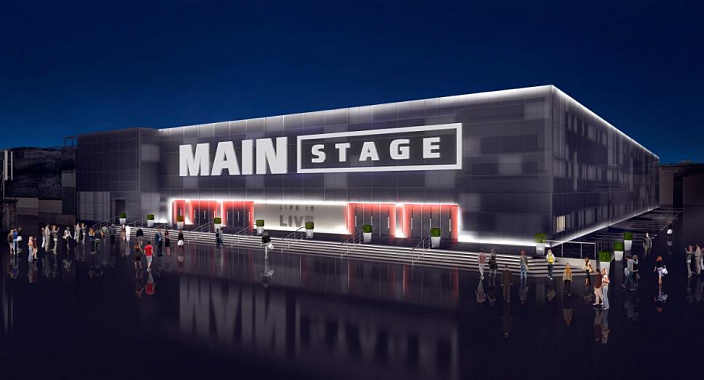 EURO SHOES PREMIERE COLLECTION at the new MAIN Stage