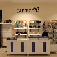 Partner Caprice - über die Zusammenarbeit mit dem Unternehmen, der Marke und ihren Schuhen