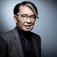 Muere el diseñador y diseñador de moda japonés Kenzo Takada