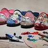 AXA SHOES presenta zapatos de interior innovadores y muy cómodos de Italia