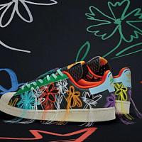 Adidas Originals ha lanzado una nueva colaboración con el renombrado diseñador de zapatillas Sean Wotherspoon