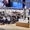 La mayor feria internacional de calzado, bolsos y complementos EURO SHOES premiere collection tendrá lugar del 24 al 27 de agosto en el salón de eventos de la capital.