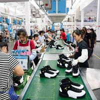 Le industrie tessili e calzaturiere del Vietnam colpite dalle misure di quarantena