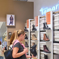 Tamaris and Jana shoes to create the new Tamaris COMFORT range
