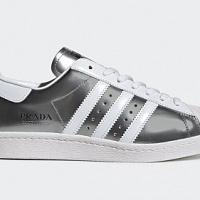 Prada and Adidas Collaboration Continues