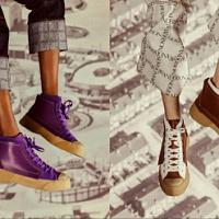 JW Anderson lancia la prima collezione di sneaker standalone