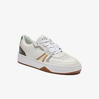 Lacoste presenta unas zapatillas creadas en colaboración con el rapero A $ AP Nast