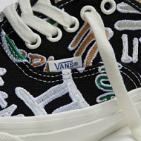 Vans released sneakers with zodiac signs