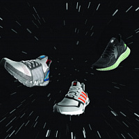 Adidas x Star Wars Space Battle capsule collection comes out