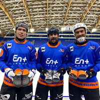 Obuv Rossii will produce footwear with the logo of the Baikal-Energia hockey club