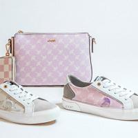 Soho Fashion hat die Schuhmarke JOOP in sein Portfolio aufgenommen!