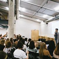Il nuovo forum dell'industria della moda Beinopen torna offline