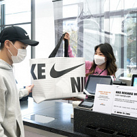 Nike lanza un nuevo formato minorista