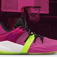 "New Balance presenta le prime sneaker da basket ""Low Cut"""