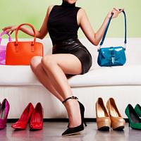 Schuhgeschäft-Sortiment: Neue Ansätze. Sortimentsformel VS Sortimentsmatrix