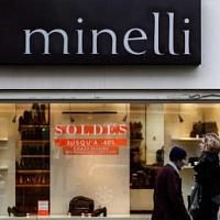 Il marchio francese di calzature Minelli venduto ai proprietari di San Marino