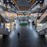 Einkaufszentren in der Hauptstadt könnten bis Ende des Jahres leer sein