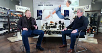 Shoes Report continues a series of video interviews with footwear market participants