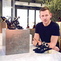 Salvatore Ferragamo May Not Renew Paul Andrew Contract