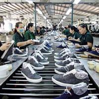Pou Chen stellt Produktion im Werk in Vietnam ein